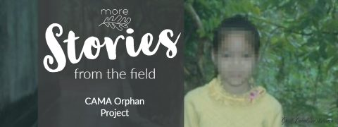 CAMA Orphan Project